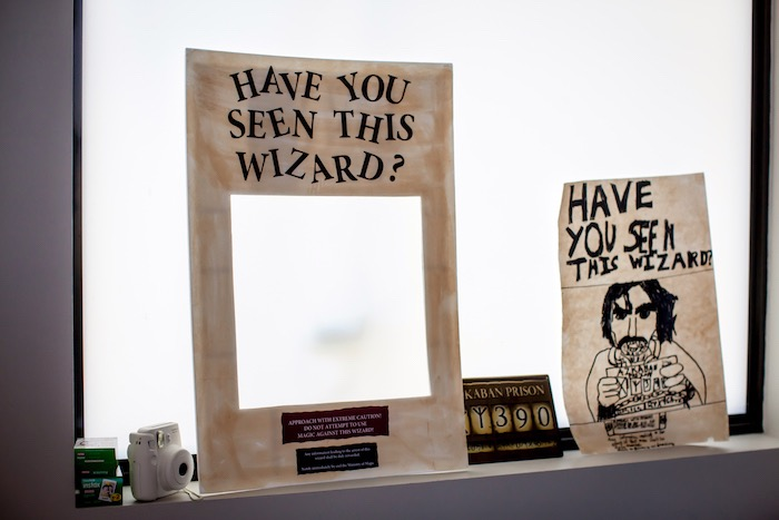 Harry Potter Birthday Party on Kara's Party Ideas | KarasPartyIdeas.com (105)