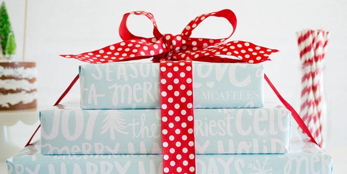 Holiday Pajama Party on Kara's Party Ideas | KarasPartyIdeas.com (3)