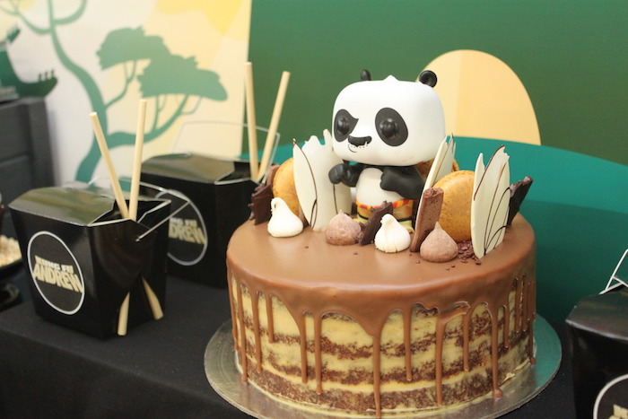 Karas Party Ideas Kung Fu Panda Birthday Party Karas Party Ideas