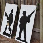 Military Toy Soldier Birthday Party on Kara's Party Ideas | KarasPartyIdeas.com (4)