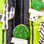 Modern Cactus Themed Fiesta on Kara's Party Ideas | KarasPartyIdeas.com (2)