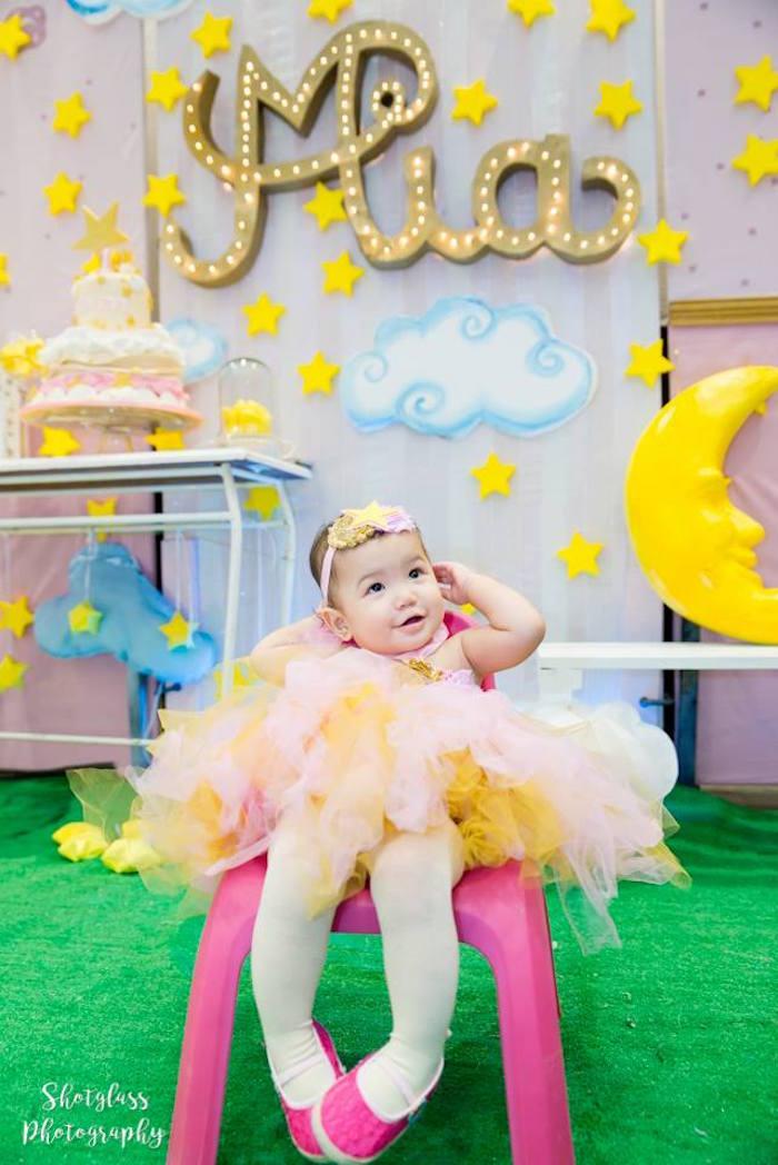 Our Little Star Birthday Party on Kara's Party Ideas | KarasPartyIdeas.com (16)