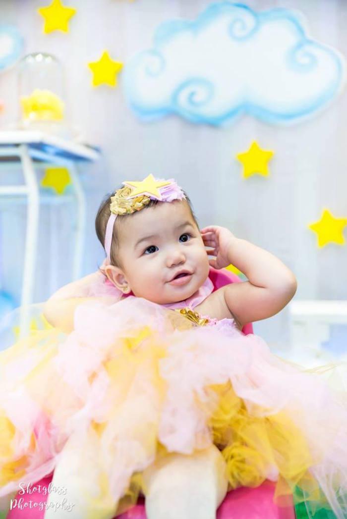 Our Little Star Birthday Party on Kara's Party Ideas | KarasPartyIdeas.com (15)