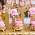 Royal Princess Birthday Party on Kara's Party Ideas | KarasPartyIdeas.com (1)