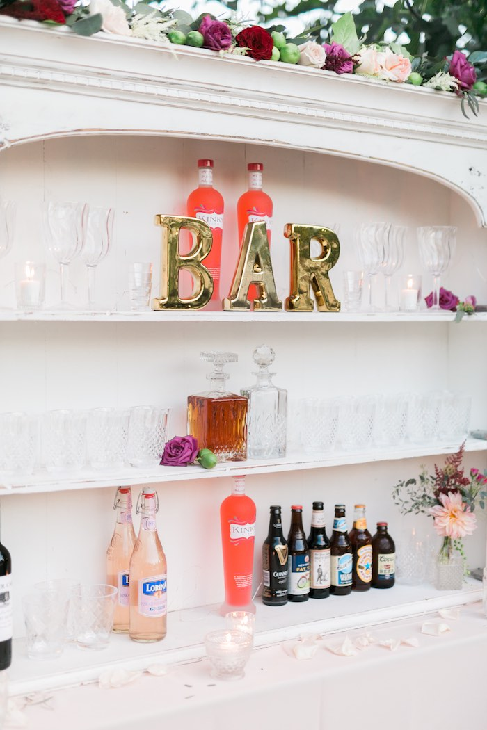 Sparkly 30th Birthday Bash on Kara's Party Ideas | KarasPartyIdeas.com (49)