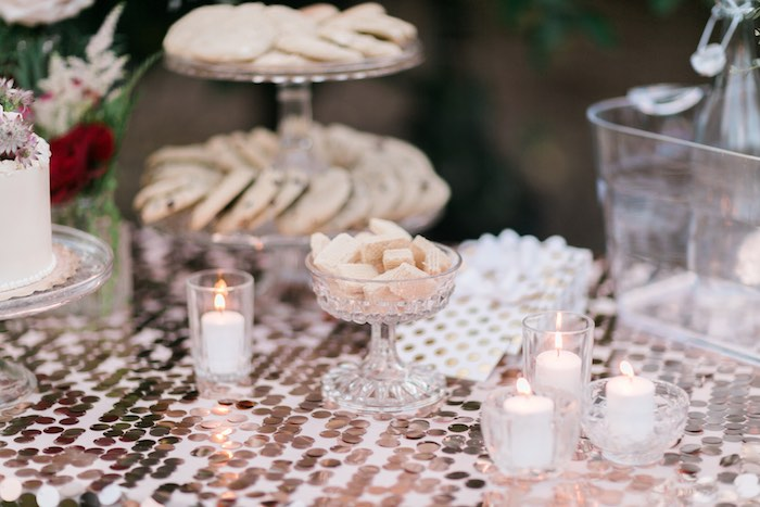 Sparkly 30th Birthday Bash on Kara's Party Ideas | KarasPartyIdeas.com (44)