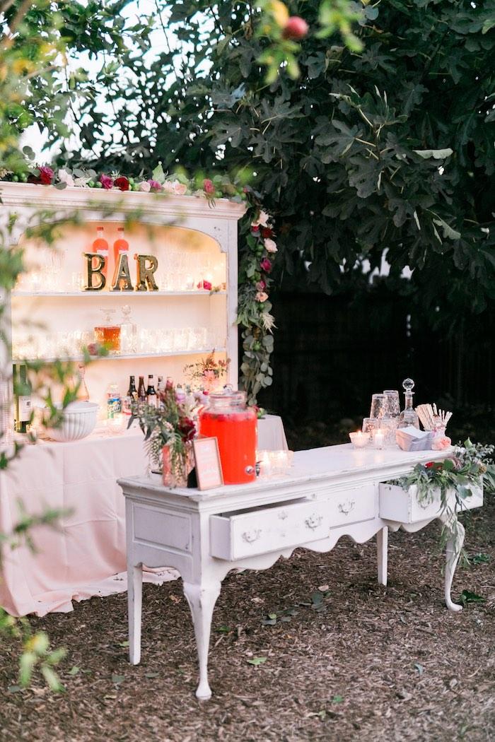 Sparkly 30th Birthday Bash on Kara's Party Ideas   KarasPartyIdeas.com (20)