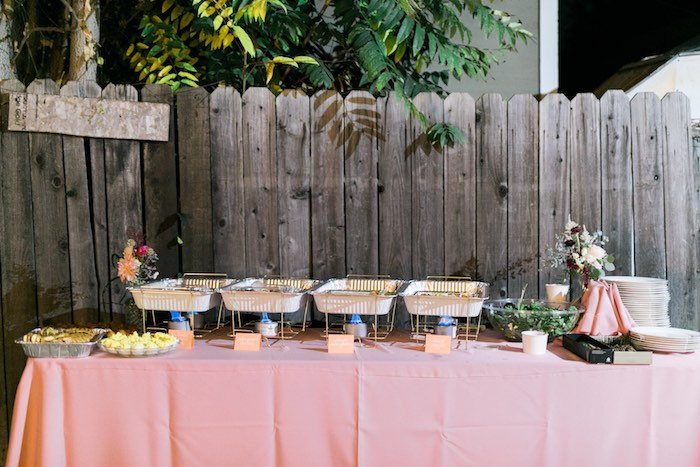 Sparkly 30th Birthday Bash on Kara's Party Ideas | KarasPartyIdeas.com (9)
