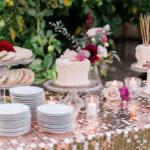 Sparkly 30th Birthday Bash on Kara's Party Ideas | KarasPartyIdeas.com (1)