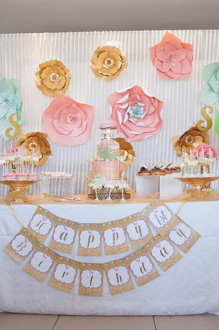 St Birthday Party Decorations Photos