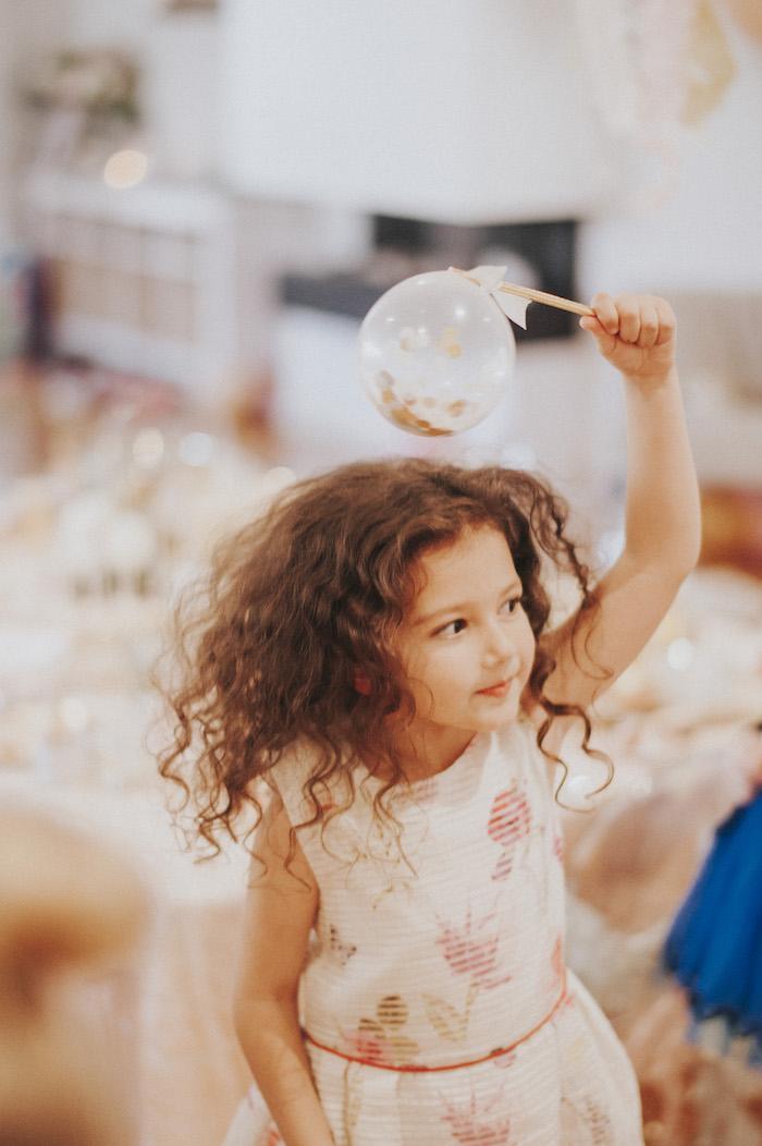 Whimsical Mermaid Birthday Party on Kara's Party Ideas | KarasPartyIdeas.com (6)
