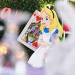 Alice in Wonderland Birthday Party on Kara's Party Ideas | KarasPartyIdeas.com (2)