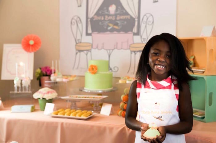 Bake Shoppe Birthday Party on Kara's Party Ideas   KarasPartyIdeas.com (14)