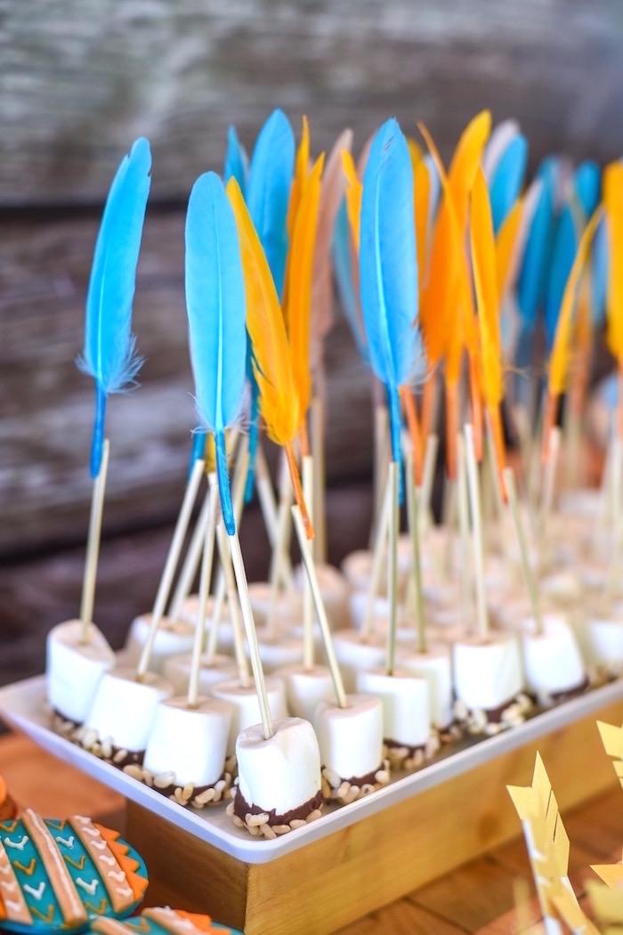 Arrow Of Light Cake Ideas