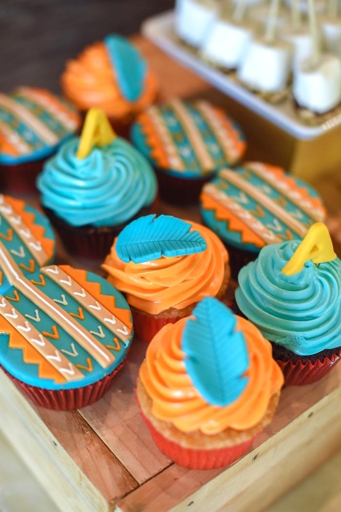 Kara S Party Ideas Boho Tribal 1st Birthday Party Kara S