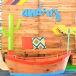 Boho Tribal 1st Birthday Party on Kara's Party Ideas | KarasPartyIdeas.com (3)
