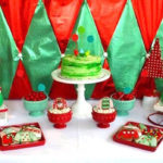 Christmas Ugly Sweater Party on Kara's Party Ideas   KarasPartyIdeas.com (1)