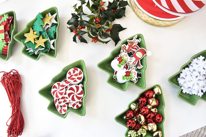 DIY Holiday Gift Wrap Ideas on Kara's Party Ideas | KarasPartyIdeas.com (18)