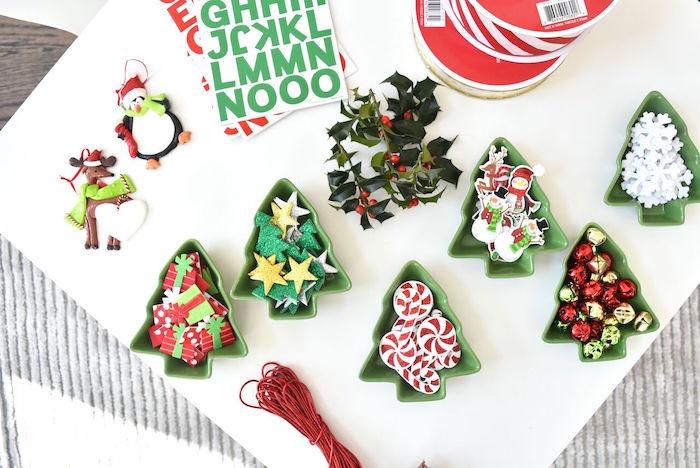DIY Holiday Gift Wrap Ideas on Kara's Party Ideas | KarasPartyIdeas.com (17)