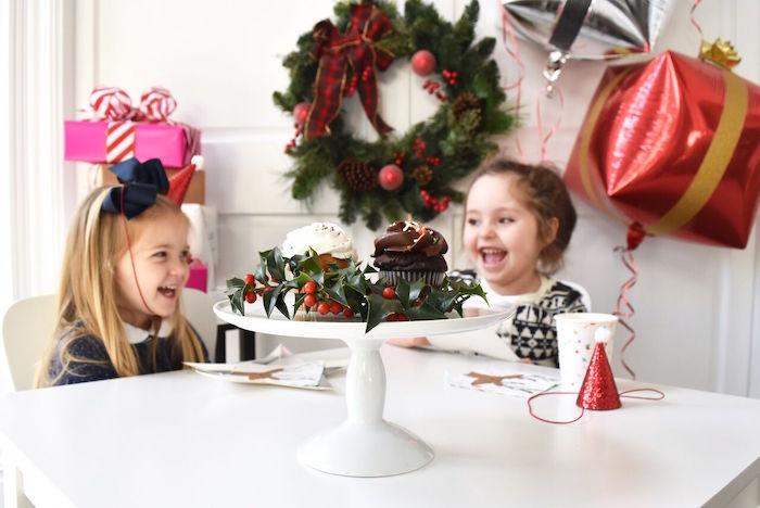 DIY Holiday Gift Wrap Ideas on Kara's Party Ideas | KarasPartyIdeas.com (9)