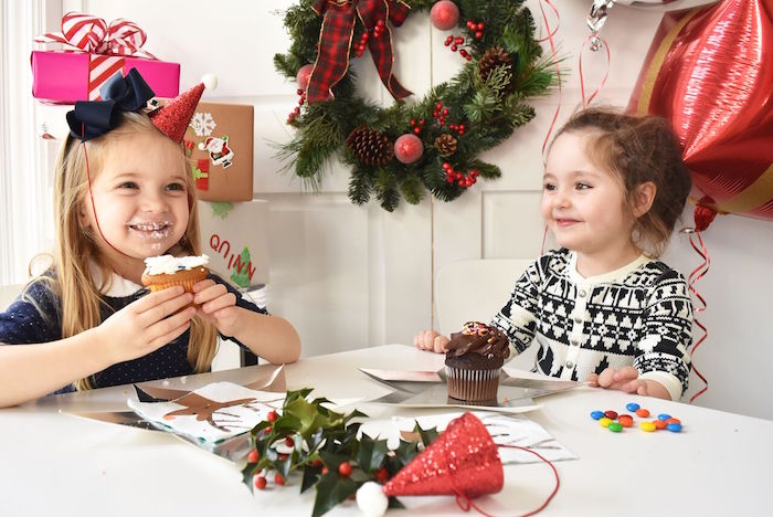 DIY Holiday Gift Wrap Ideas on Kara's Party Ideas | KarasPartyIdeas.com (3)
