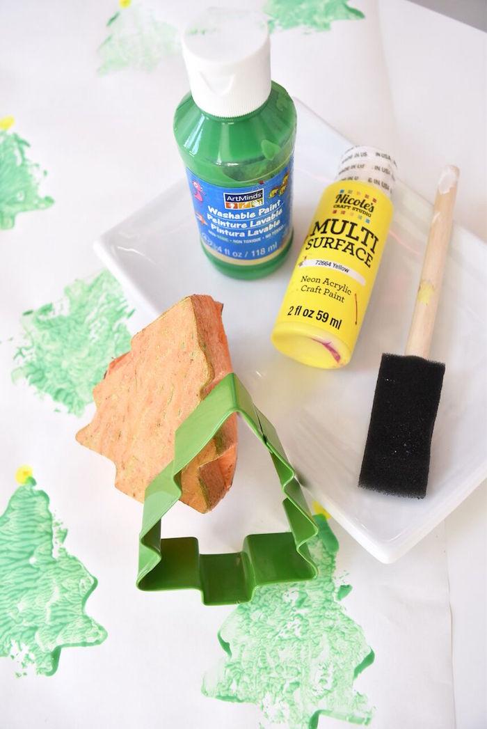 DIY Holiday Gift Wrap Ideas on Kara's Party Ideas | KarasPartyIdeas.com (44)