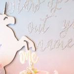 Elegant Pastel Unicorn Soiree on Kara's Party Ideas | KarasPartyIdeas.com (4)