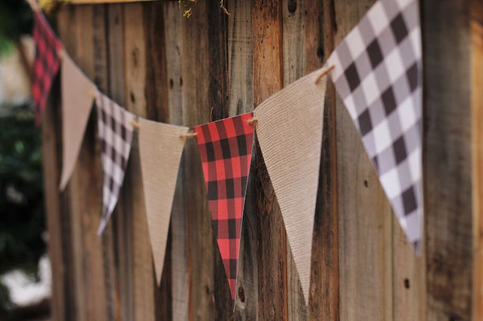 Little Lumberjack Birthday Party on Kara's Party Ideas | KarasPartyIdeas.com (30)