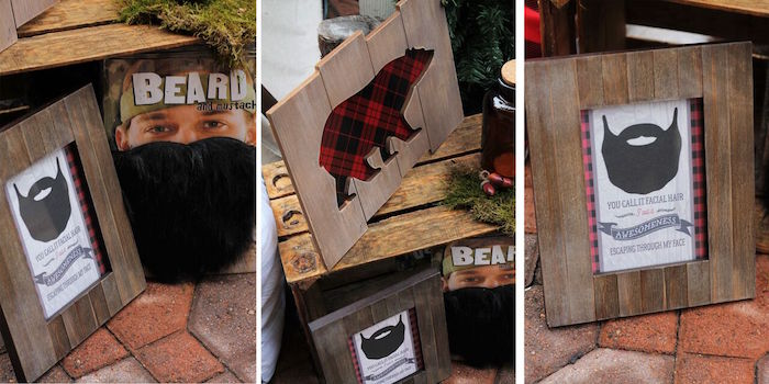 Little Lumberjack Birthday Party on Kara's Party Ideas | KarasPartyIdeas.com (61)