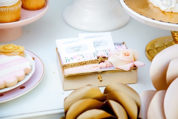 Favors from a Marie Antoinette Inspired Bridal Shower on Kara's Party Ideas | KarasPartyIdeas.com (17)