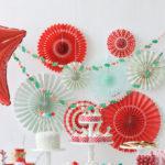 Merry & Bright Christmas Party on Kara's Party Ideas | KarasPartyIdeas.com (3)