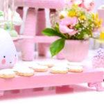 Pretty Pastel Rainbow Party on Kara's Party Ideas | KarasPartyIdeas.com (3)