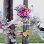 Rustic Fairies & Unicorns Birthday Party on Kara's Party Ideas | KarasPartyIdeas.com (2)