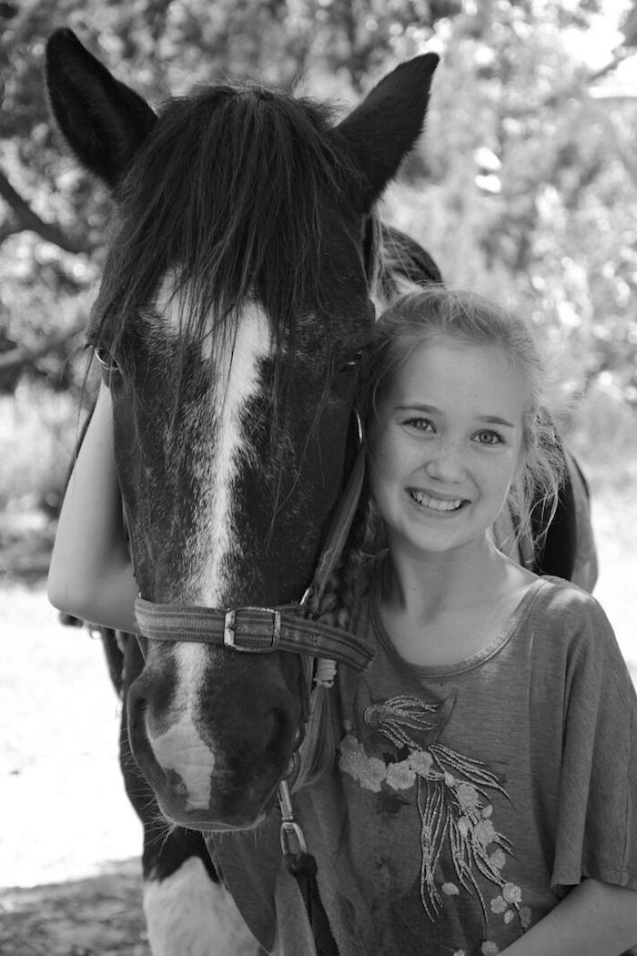 Rustic Horse Birthday Party on Kara's Party Ideas | KarasPartyIdeas.com (17)