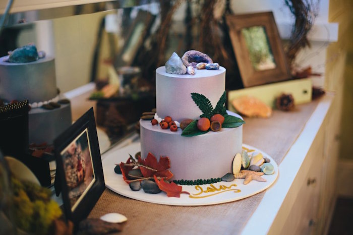 Treasures & Trinkets Birthday Party on Kara's Party Ideas | KarasPartyIdeas.com (27)