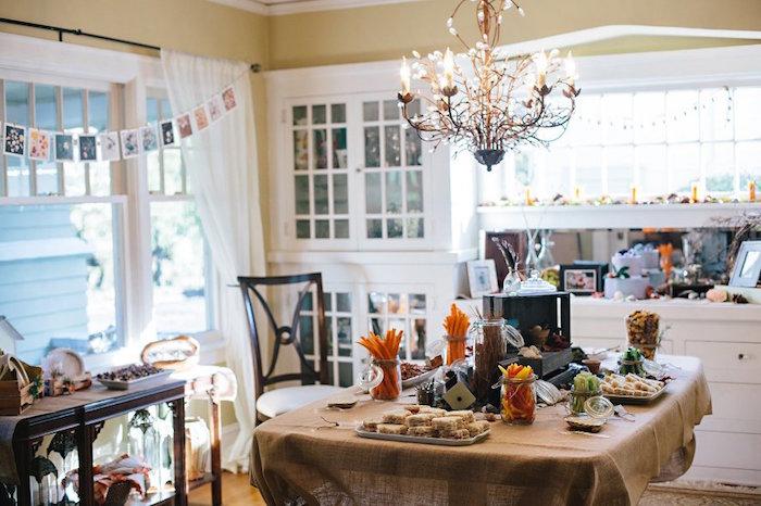 Treasures & Trinkets Birthday Party on Kara's Party Ideas | KarasPartyIdeas.com (25)