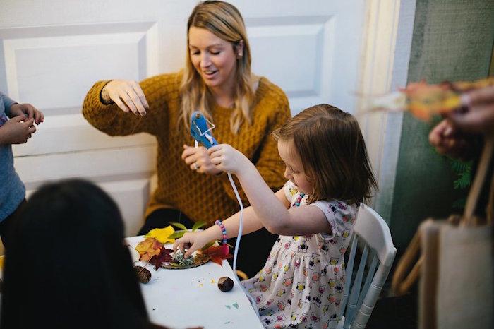 Treasures & Trinkets Birthday Party on Kara's Party Ideas | KarasPartyIdeas.com (9)
