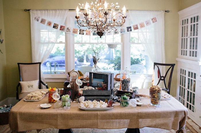Treasures & Trinkets Birthday Party on Kara's Party Ideas | KarasPartyIdeas.com (40)