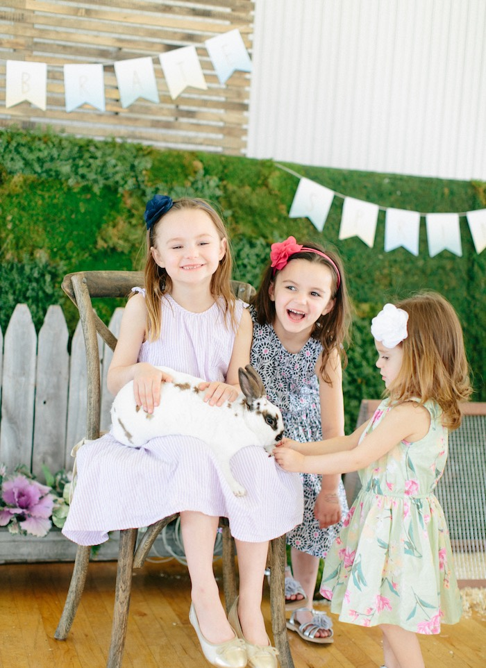 Celebrate Spring Party on Kara's Party Ideas | KarasPartyIdeas.com (7)