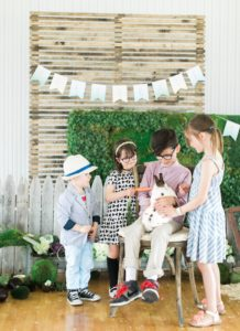 Celebrate Spring Party on Kara's Party Ideas | KarasPartyIdeas.com (4)