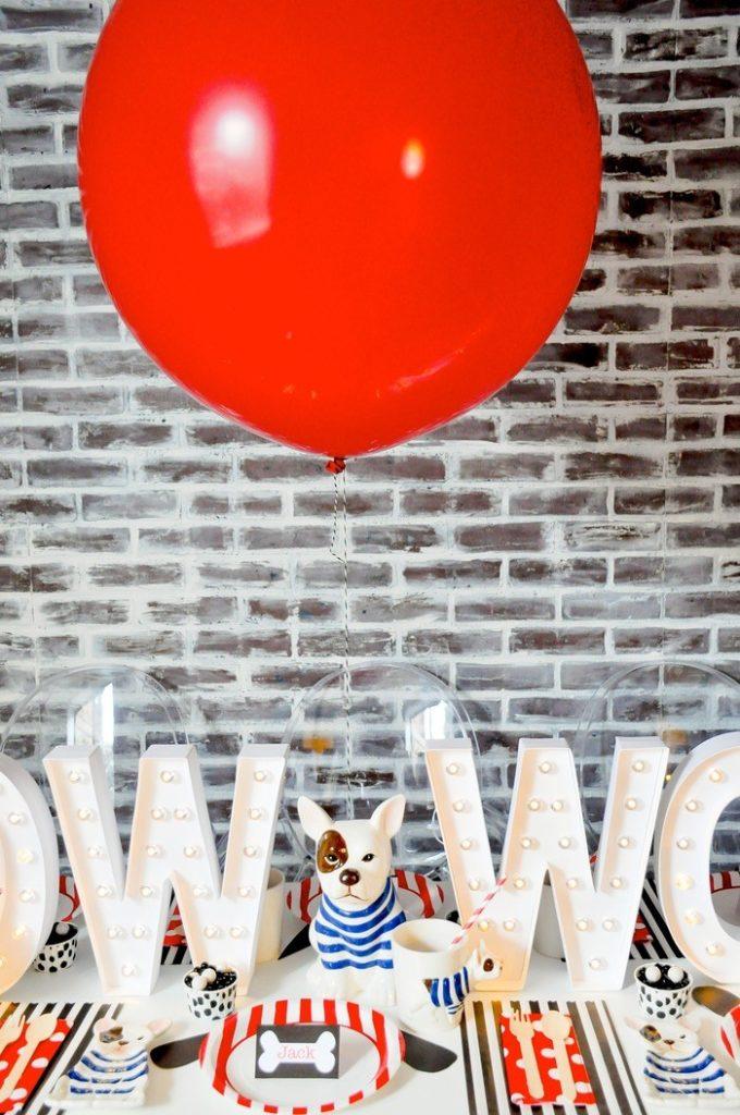 kara u0026 39 s party ideas french bulldog  u0026 friends dog themed