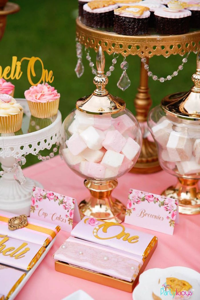 Kara S Party Ideas Lace Pearls And All Things Pretty