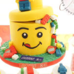 Lego Birthday Party on Kara's Party Ideas | KarasPartyIdeas.com (1)