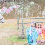 Magical Unicorns, Fairies & Rainbows Birthday Party on Kara's Party Ideas | KarasPartyIdeas.com (2)
