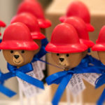 Paddington Bear Birthday Party on Kara's Party Ideas | KarasPartyIdeas.com (3)