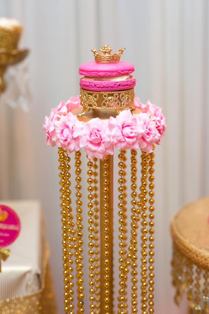 Royal Princess Baby Shower Decorations