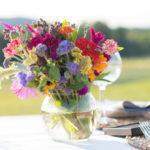 Rustic, Elegant Farm-to-Table Party on Kara's Party Ideas   KarasPartyIdeas.com (1)