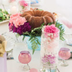 Vintage Shabby Chic Ladies Luncheon on Kara's Party Ideas | KarasPartyIdeas.com (2)