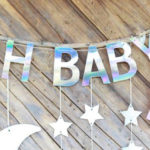 """To The Moon and Back"" Adoption Celebration on Kara's Party Ideas 