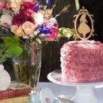 Alice in Wonderland Birthday Tea Party on Kara's Party Ideas | KarasPartyIdeas.com (3)
